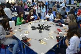 5. Festival tehničke kulture - mladi Požežani demonstrirali svoje znanje i sposobnosti