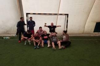 Požežani u Zagrebu održali još jedan uspješan malonogometni turnir