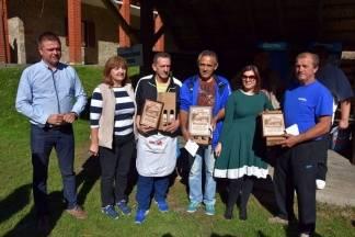 Na Jankovcu održano natjecanje u kuhanju kotlić gulaša