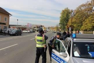 Policija sljedeća 24- sata pojačano kontrolira brzinu svih vozača
