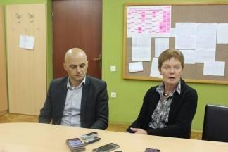 Završeni radovi na uređenju podrumskih prostorija u OŠ ¨Dobriša Cesarića¨