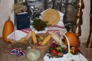 Dani kruha u župi sv. Mihaela Arkanđela, Stražeman, 22.10.2017.