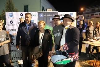 Najbolji grah na Grahfestu pripremila ekipa ¨Šumari¨, Udruženje obrtnika Požega osvojilo treće mjesto