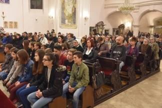 Na blagdan sv. Ivana Pavla II. završena proslava 20 godišnjice Požeške biskupije