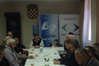 Udruga slijepih Grada Požege obilježila Međunarodni dan bijelog štapa