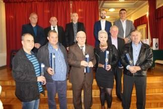 Svečana dodjela majstorskih diploma i priznanja obrtnicima požeško - slavonske županije