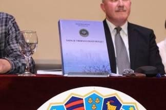 Svečano predstavljanje knjige - Tada je trebalo imati petlju - generala pukovnika Crnjca 27.10.2017.