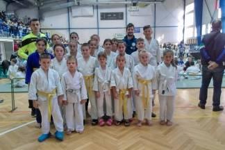Kutjevački judaši iz Osijeka donijeli 18 medalja