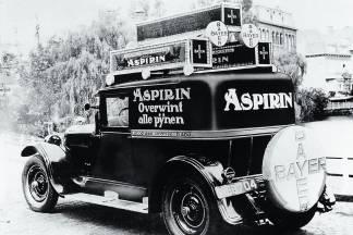 Aspirin slavi svoj 120. rođendan