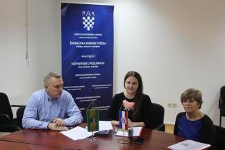 Potpisan sporazum za razvoj cikoturizma Požeško-slavonske županije