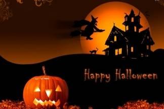 Znate li kako je nastao Halloween?