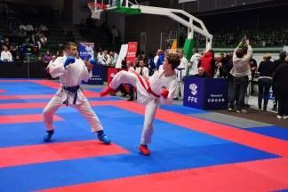 Luka Brus i Antun Puklavac odlični na natjecanju u Parizu