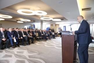 Požeški gospodarski forum održan je 3.11. u Zagrebu