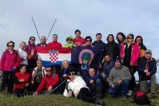 Požeški planinari u Mađarskoj - 5.11.2017.