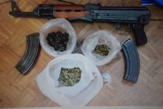 Uhićen 48-godišnji Požežanin koji je prodavao drogu diljem županije