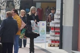 Subotnja šetnja Požegom i Okusi jeseni u Požegi 11.11.2017.