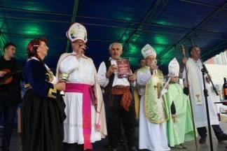 U Kutjevu kršten mošt povodom blagdana Svetog Martina