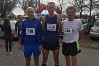 Požeški trkači odlični na jarunskom polumaratonu