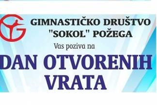 GD ¨Sokol¨ poziva na Dane otvorenih vrata u Požegi