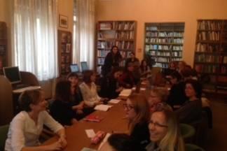 Knjižničari naše županije sudjelovali na stručom skupu u Požegi