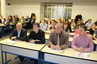 Predstavljen projetk ¨Poduzetnički inkubator Požega¨