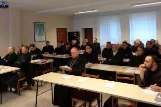 Arhiđakonatski susret permanentne formacije svećenika Slavonsko-podravskog arhiđakonata Požeške biskupije