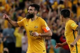 Mile Jedinak, porijeklom iz Požege, Australiju odveo na Svjetsko nogometno prvenstvo
