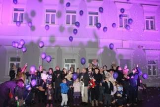 Obilježen Međunarodni dan svjesnosti o prijevremenom rođenju