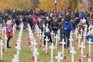 Biskup Škvorčević: ¨Zamka okrutnog počinjenog zla u Vukovaru vreba i danas...¨