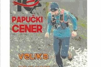 Aktivni vikend na Papuku: ¨Papuk trek/trail¨ i ¨Papučki cener¨