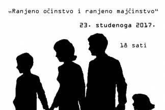 Kateheza  ¨Ranjeno očinstvo i ranjeno majčinstvo¨ sutra u Katoličkoj školi