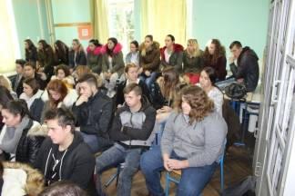 Poljoprivredna škola Požega obilježila  Europski tjedan vještina u strukovnnom obrazovanju i osposobljavanju