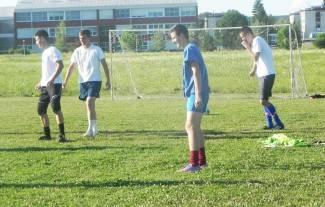 Pripreme u Hajduku: Petrinec najavljuje borbu za prvo mjesto