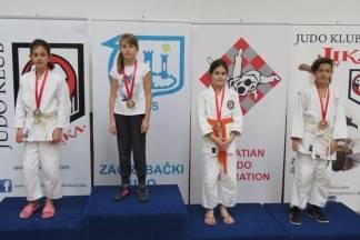 Judo klub ¨Judokan¨ ostvario dobre rezultate na ¨Kupu Like 2017.¨