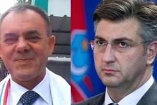 ¨Tomašević više ne može biti župan, a pitanje isključivanja iz stranke rješavat ćemo u HDZ-u¨