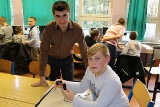 Micro:bitovi za 88 učenika šestih razreda