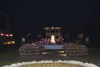 Započela Božićna čarolija u Lipiku, 2.12.2017.