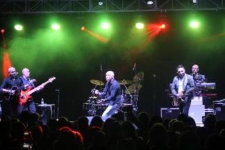 Koncert grupe Vigor u Pleternici 03.12.2017.