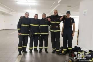 DVD Velika na Zagreb Firefighter Stair Challenge