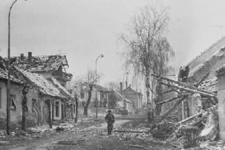 Lipik – prvi oslobođeni grad u Domovinskom ratu