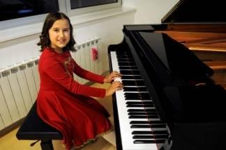 U Glazbenoj školi održan koncert ¨Večer ruskih skladatelja¨