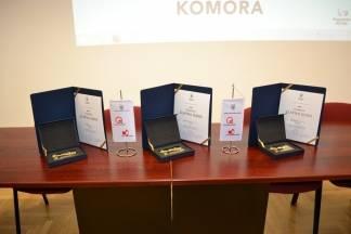 Dodijeljena ¨Zlatna kuna¨ za 2016. godinu