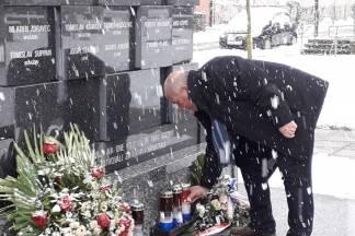 Obilježena 18. godišnjica smrti Franje Tuđmana
