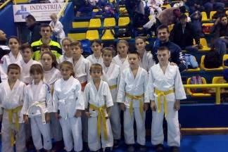 Judo klub ¨Kutjevo¨ predstavljao Hrvatsku na turniru u Kaknju
