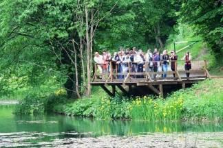 Najbolja turistička sezona u Parku prirode Papuk – 31% povećanje broja turista
