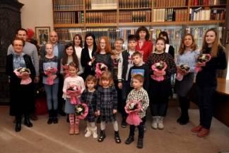 Proglašeni najčitatelji Gradske knjižnice i čitaonice Požega