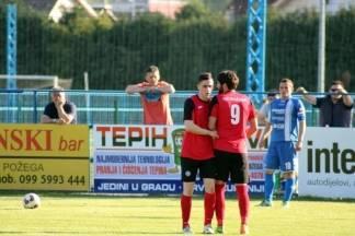 Bruno Golić najbolji je igrač 1. ŽNL Požeško slavonske