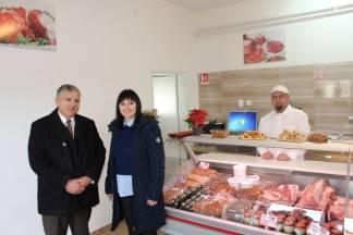 PJ ¨Papuk¨ otvorila prodavaonicu u Požegi u Industrijskoj ulici