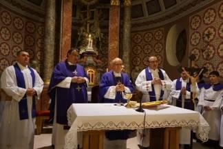 Obljetnica smrti biskupa Josipa Salača u Daruvaru