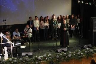 Humanitarni koncert ¨Božić u nama¨ u Požegi